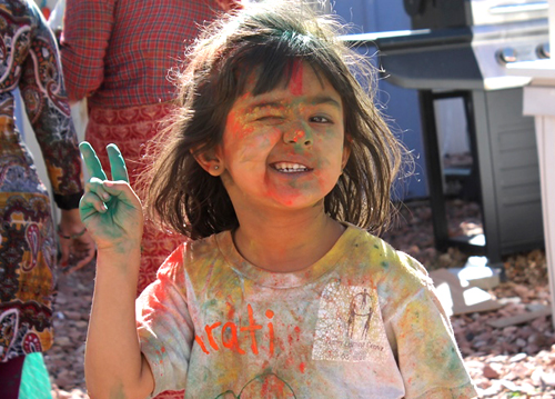 Boulder Holi Photos