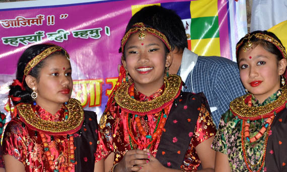 Co Losar 2015 Photos