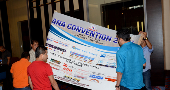 ANA Atlanta 2016 Pictures